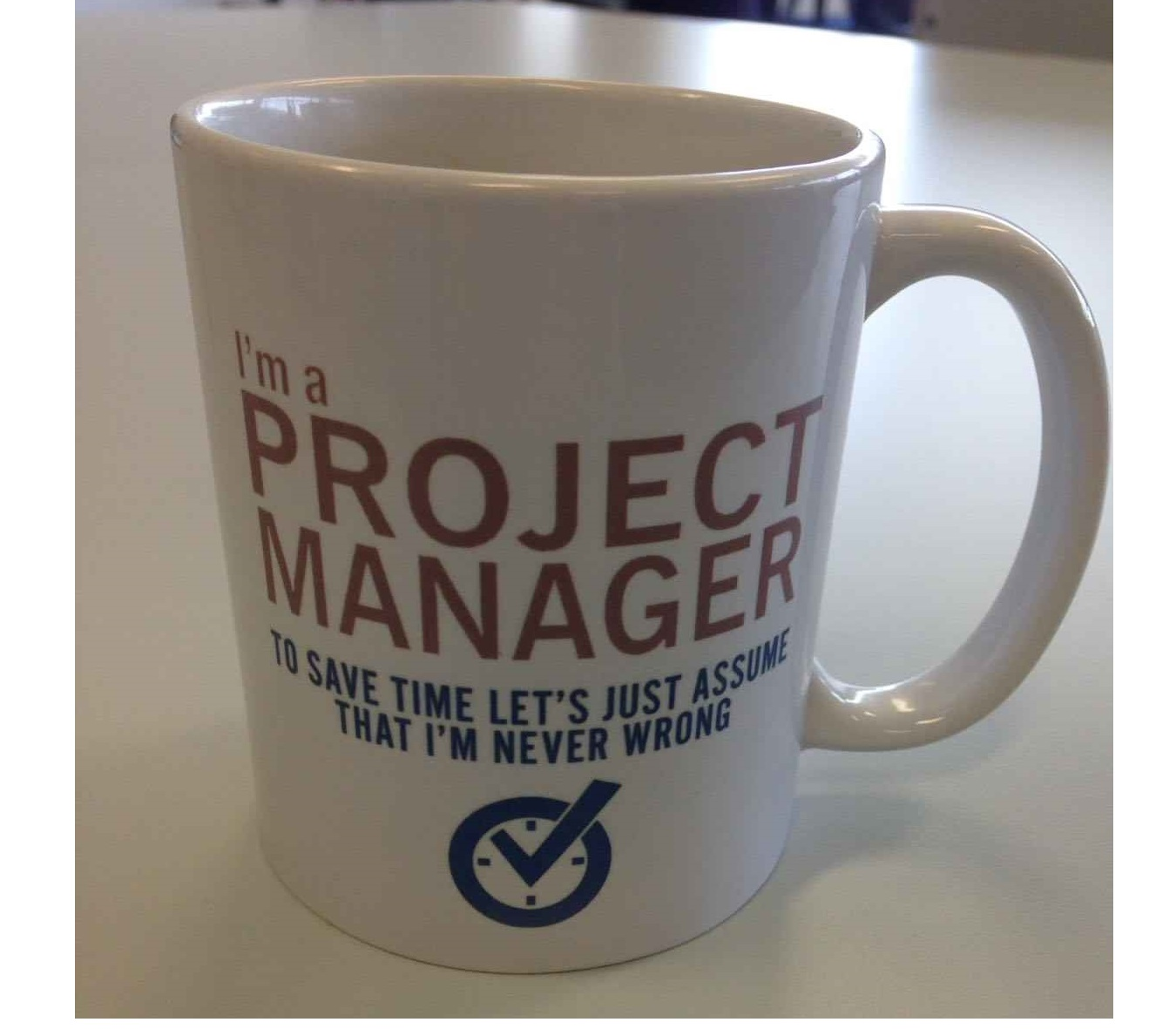 Cana Project Manager